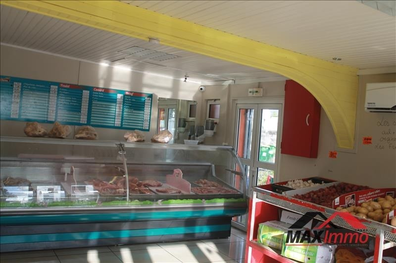 Vente local commercial La riviere 360 000€ - Photo 2