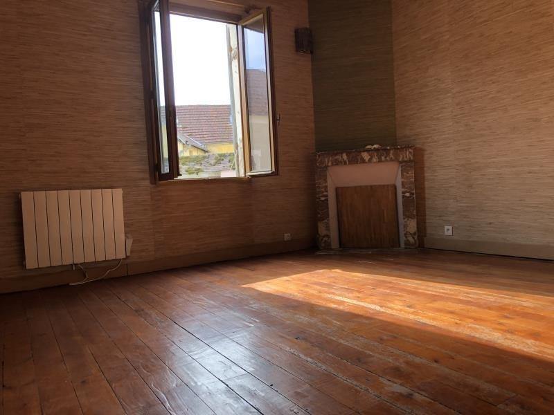 Sale house / villa Vetheuil 149000€ - Picture 7