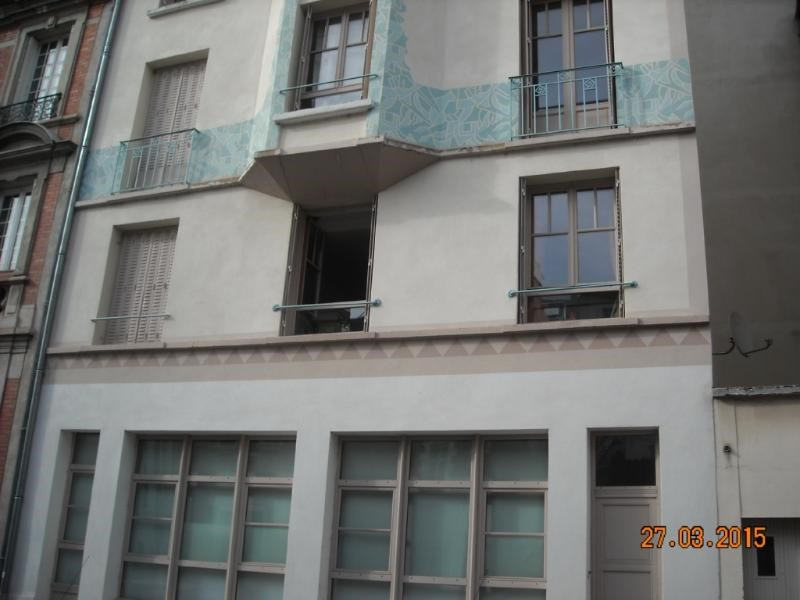Rental apartment Vichy 400€ CC - Picture 1