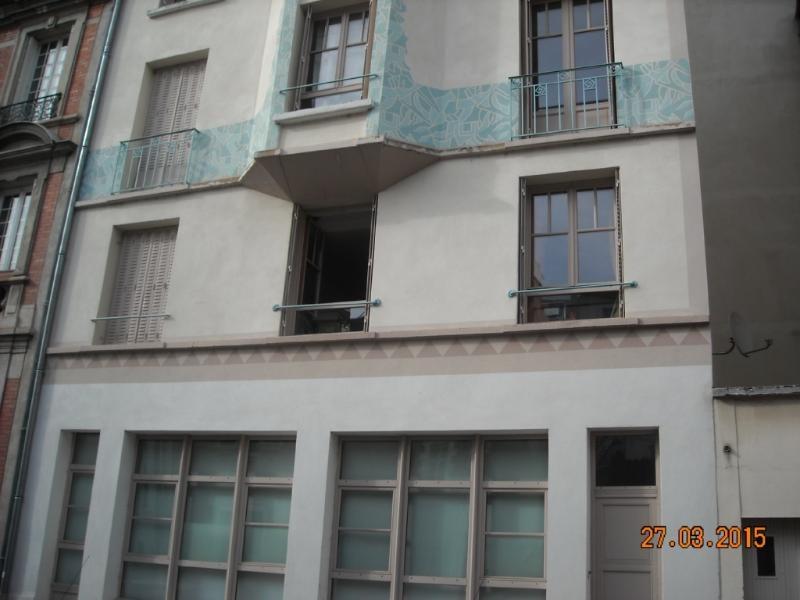 Alquiler  apartamento Vichy 400€ CC - Fotografía 1