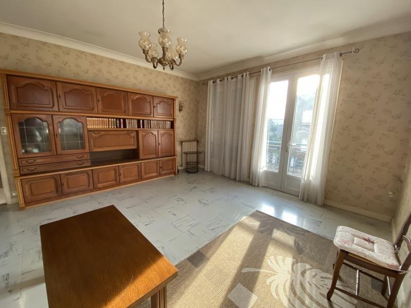 Sale house / villa Castres 120000€ - Picture 2