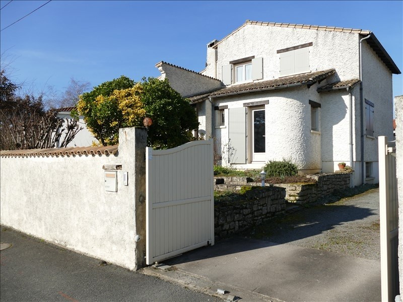 Vente maison / villa Niort 202 800€ - Photo 1