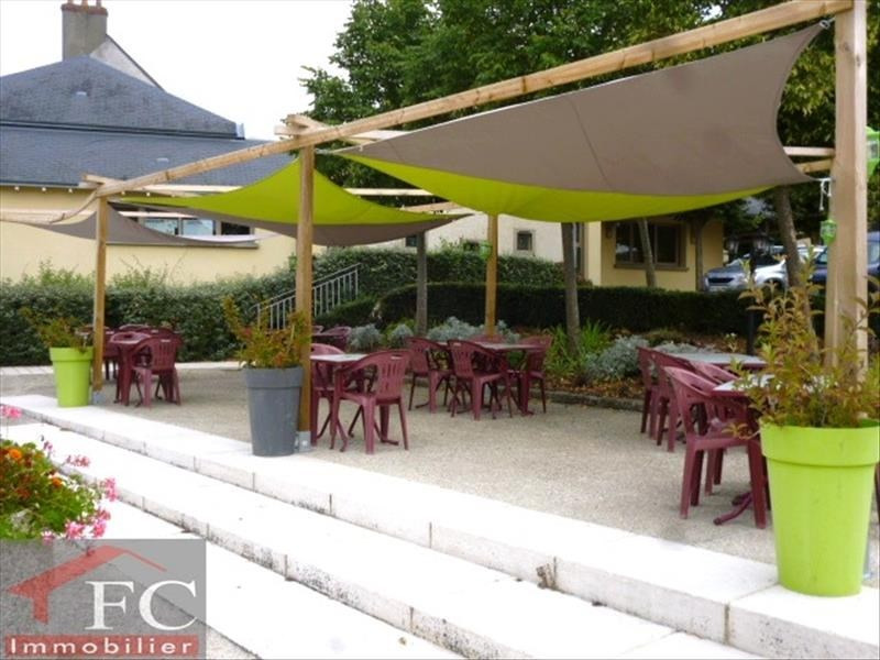 Commercial property sale shop Montoire sur le loir 128 850€ - Picture 2
