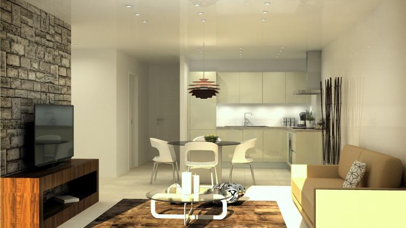 Sale apartment Les issambres 324000€ - Picture 1