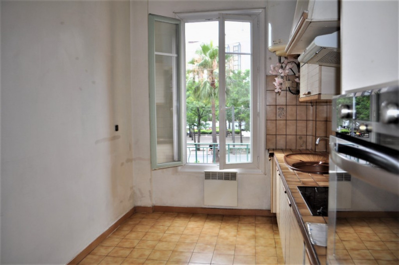 Sale apartment Nice 165000€ - Picture 3