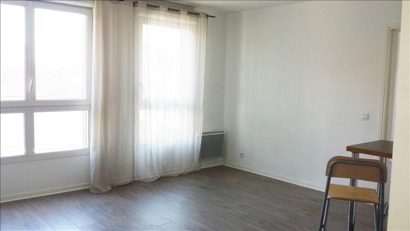 Locação apartamento Bois colombes 860€ CC - Fotografia 3