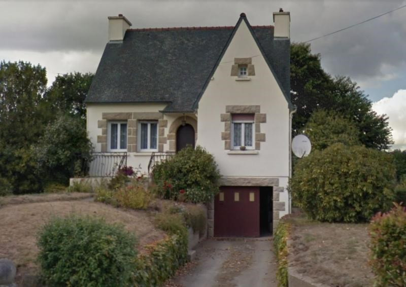 Sale house / villa Quintin 122400€ - Picture 1