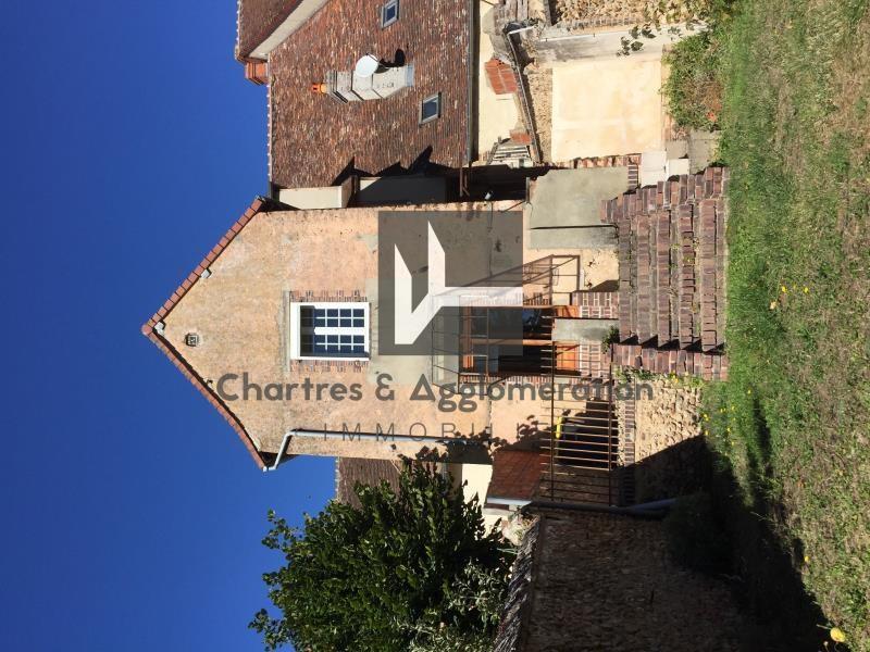 Sale house / villa Fontaine la guyon 190000€ - Picture 2