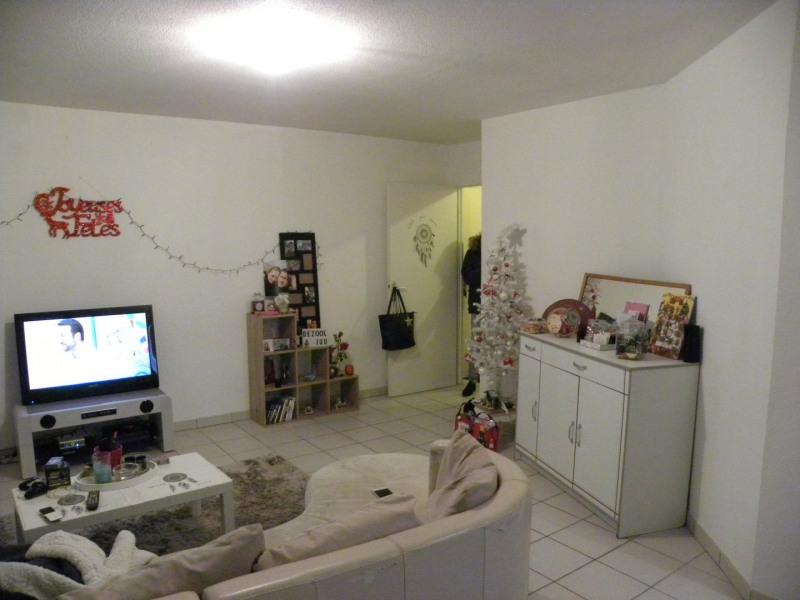 Vente appartement Lisieux 62000€ - Photo 2