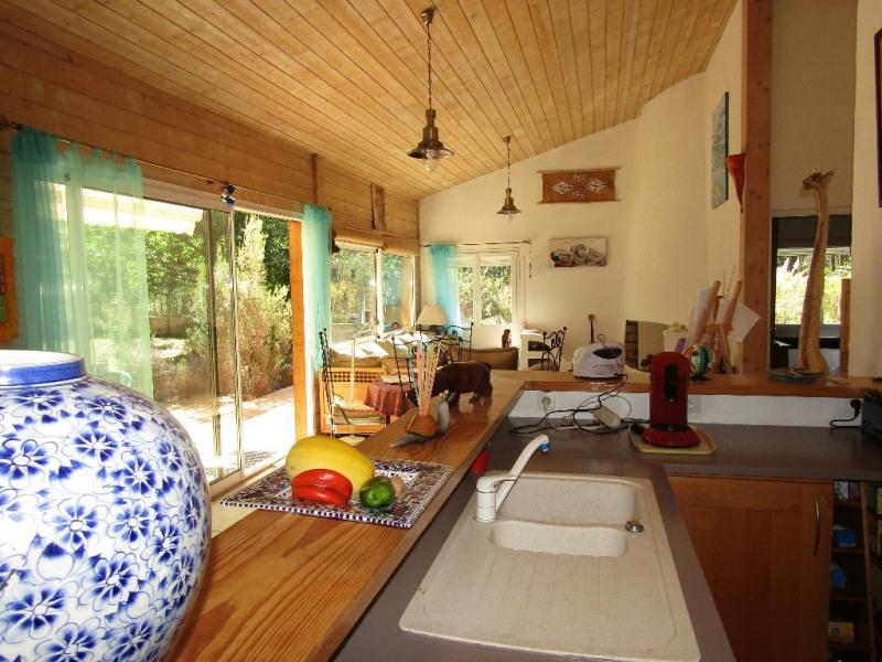 Venta  casa Lacanau 449350€ - Fotografía 14