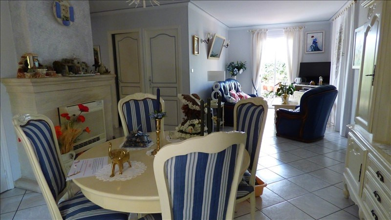 Sale house / villa Sarrians 305 000€ - Picture 5