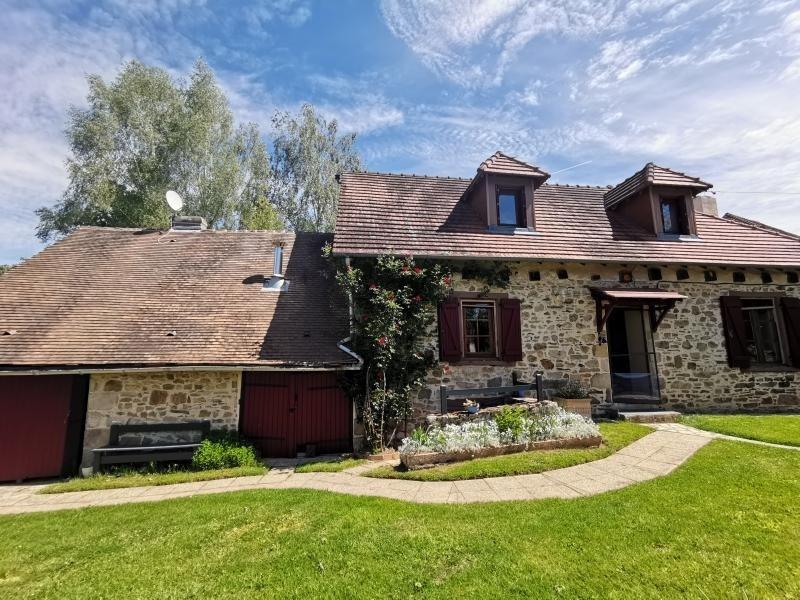 Sale house / villa Ladignac le long 166000€ - Picture 2