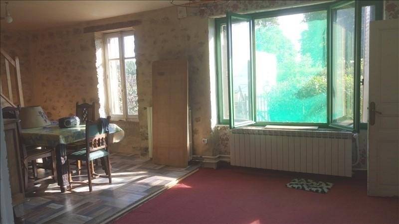 Sale house / villa Buxieres les mines 77620€ - Picture 4