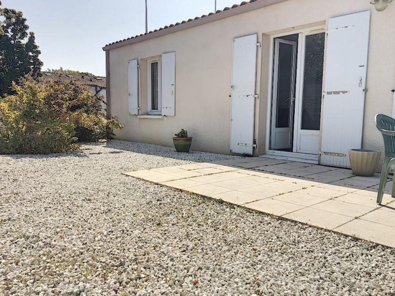Maison de plain pied Saint eloi