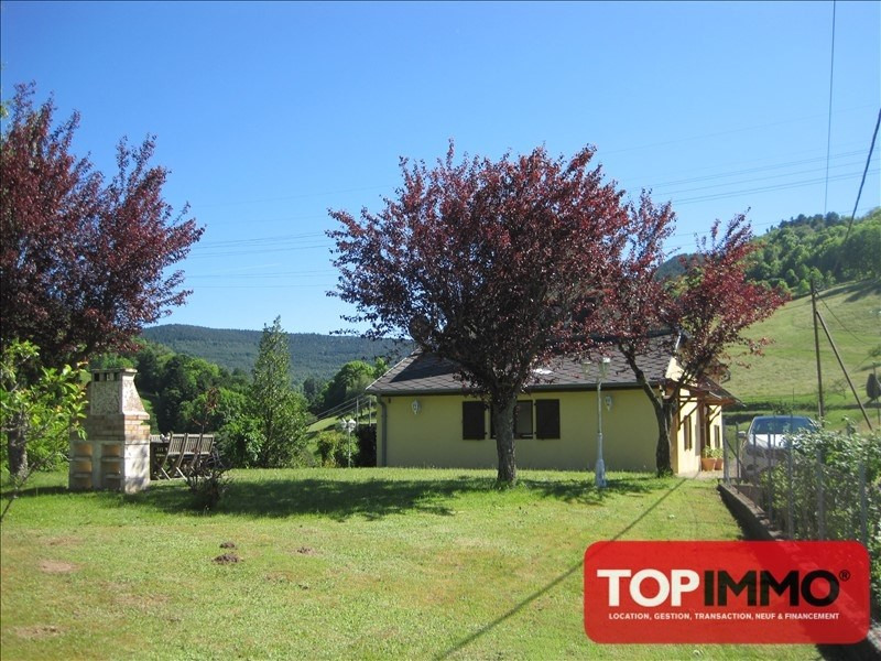 Sale house / villa Orbey 224900€ - Picture 4