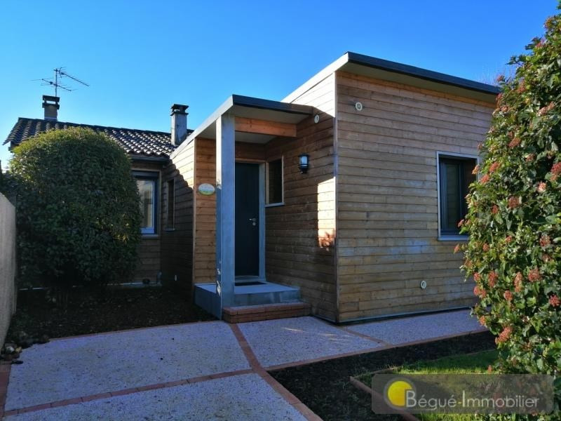 Vente maison / villa Pibrac 467000€ - Photo 3