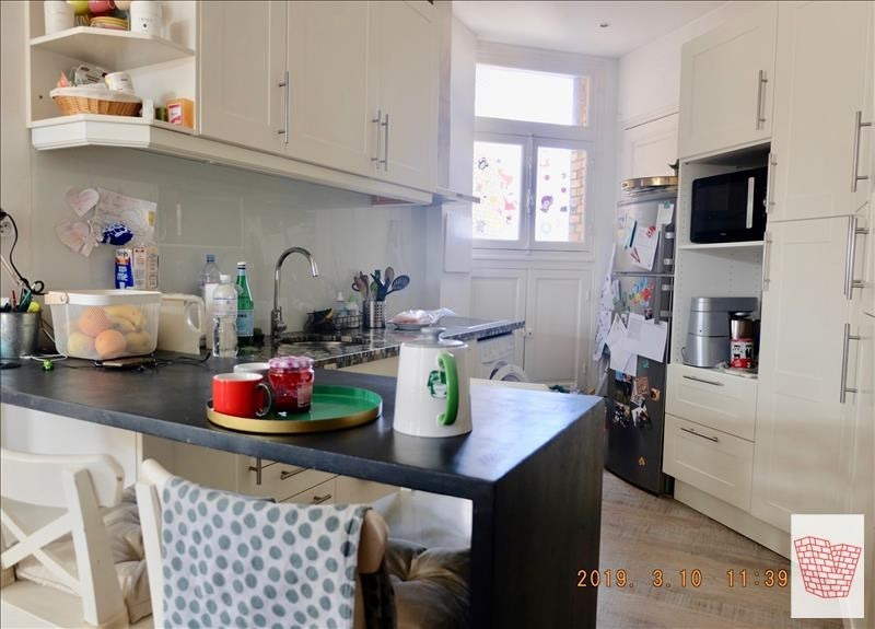 Vente appartement Colombes 595 000€ - Photo 2