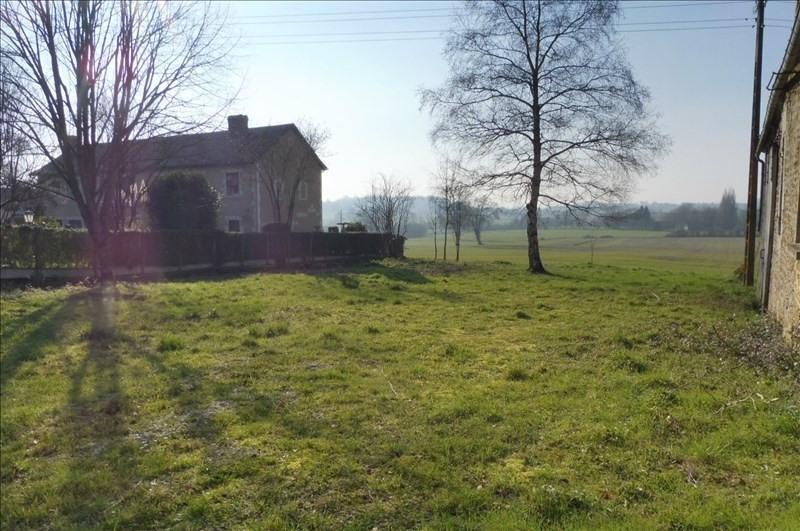 Vente maison / villa Mortagne au perche 65000€ - Photo 9