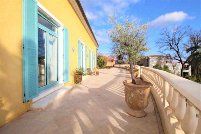 Deluxe sale house / villa Vence 2260000€ - Picture 3