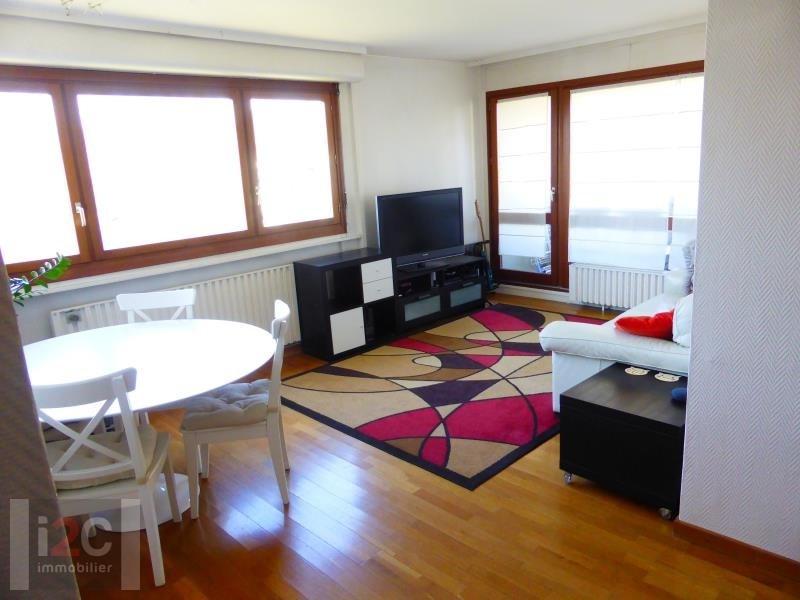 Vendita appartamento Ferney voltaire 215000€ - Fotografia 2