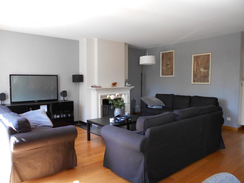 Vente maison / villa Soisy-sous-montmorency 620000€ - Photo 5