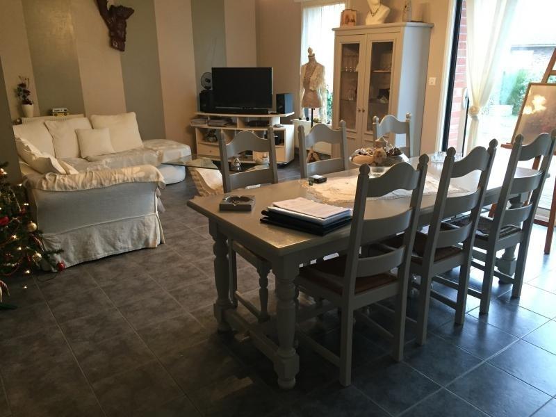 Sale house / villa Courrieres 213500€ - Picture 5