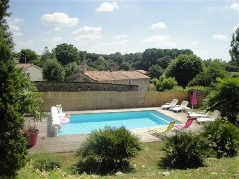Vente maison / villa Francois 278000€ - Photo 6