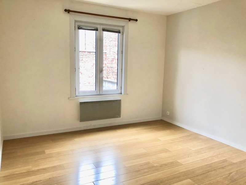 Sale apartment Lille 136 000€ - Picture 3
