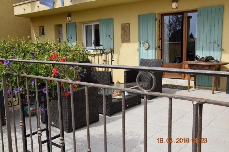 Vente maison / villa Eguilles 525000€ - Photo 3