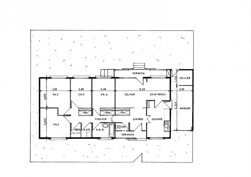 Sale house / villa Saint-michel-sur-orge 220000€ - Picture 10