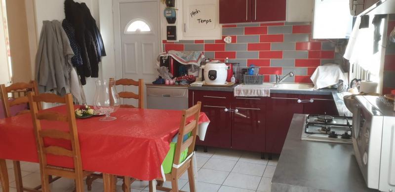 Sale house / villa Pont sur yonne 107500€ - Picture 2