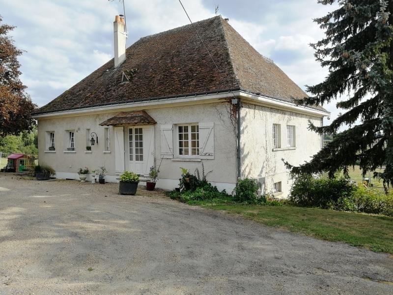 Sale house / villa Mettray 398500€ - Picture 7