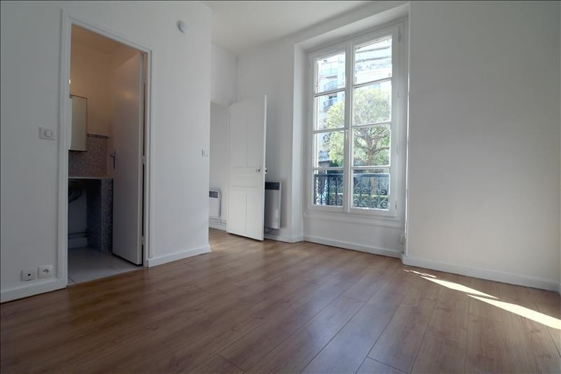 Rental apartment Versailles 649€ CC - Picture 1