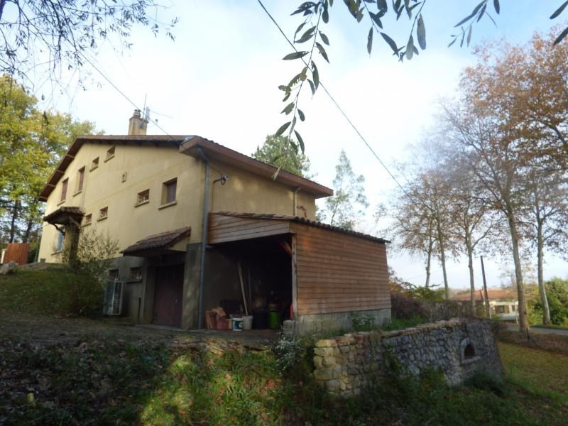 Sale house / villa Samatan 215 000€ - Picture 3
