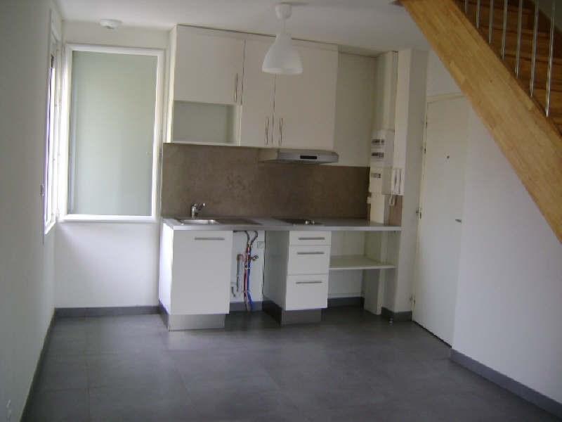 Rental apartment Balaruc les bains 545€ CC - Picture 3