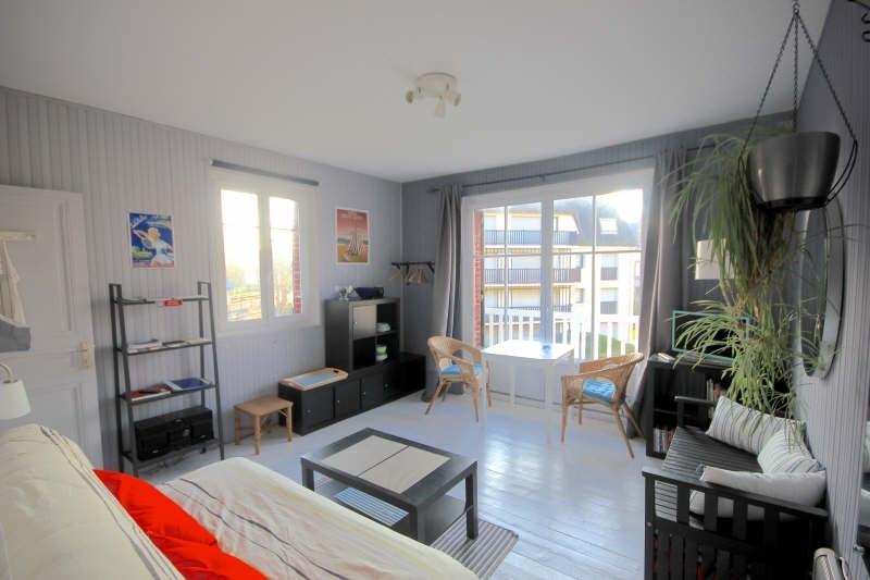 Vente appartement Houlgate 129000€ - Photo 3