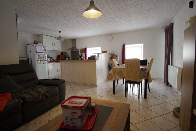Venta  casa Aigrefeuille d'aunis 169600€ - Fotografía 1