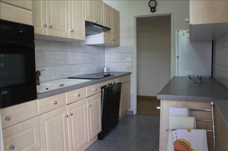 Venta  apartamento Houilles 247000€ - Fotografía 2