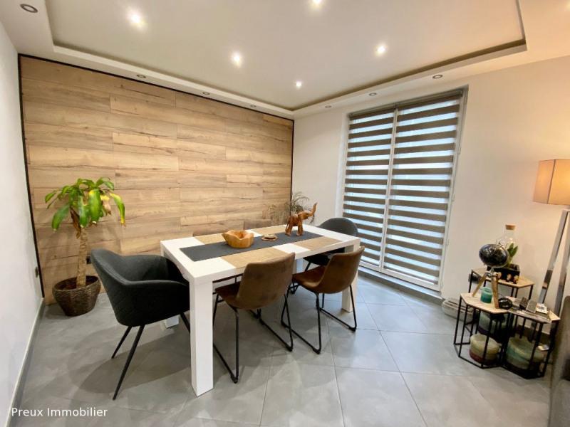 Vente appartement Sevrier 365000€ - Photo 2
