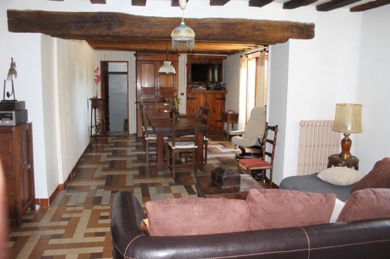Sale house / villa St remy la vanne 220000€ - Picture 6
