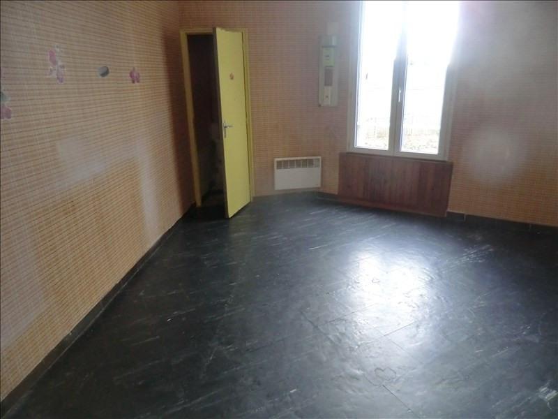 Vente immeuble Fougeres 124800€ - Photo 3