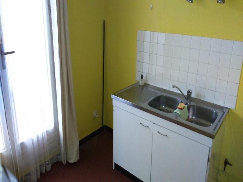 Location appartement Chatillon s/seine 370€ CC - Photo 3