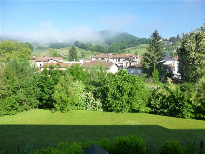 Vente appartement Ste foy l argentiere 99 000€ - Photo 8