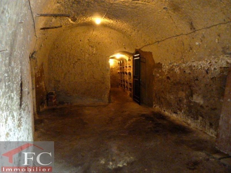 Vente maison / villa Montoire sur le loir 8000€ - Photo 2