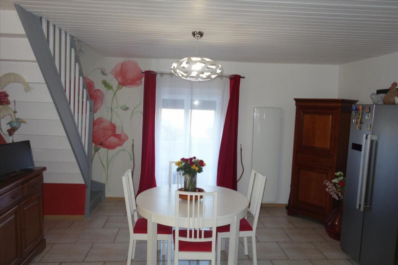 Revenda casa Réalmont 169000€ - Fotografia 4