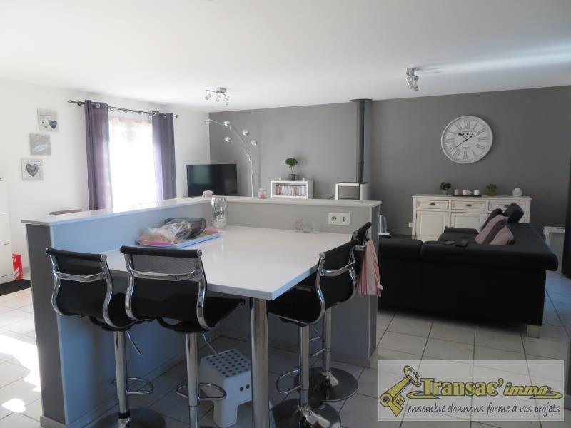 Vente maison / villa Ris 173595€ - Photo 5