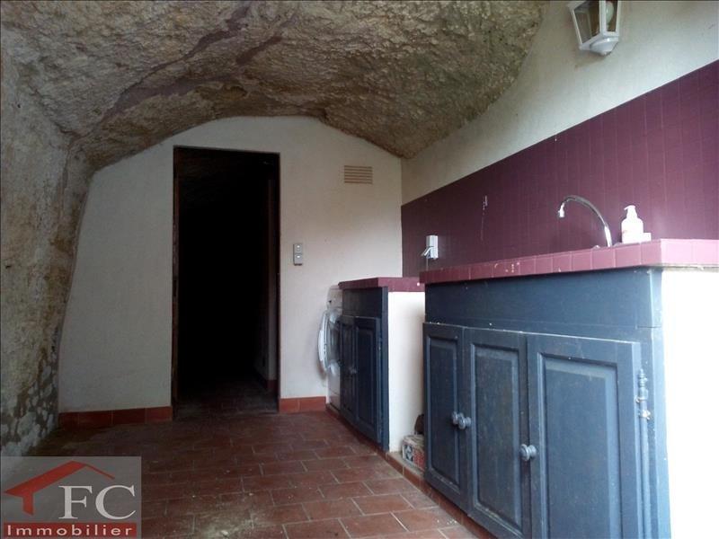 Vente maison / villa Vendome 101000€ - Photo 6
