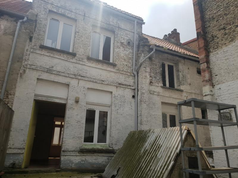 Vente immeuble Saint omer 193880€ - Photo 1