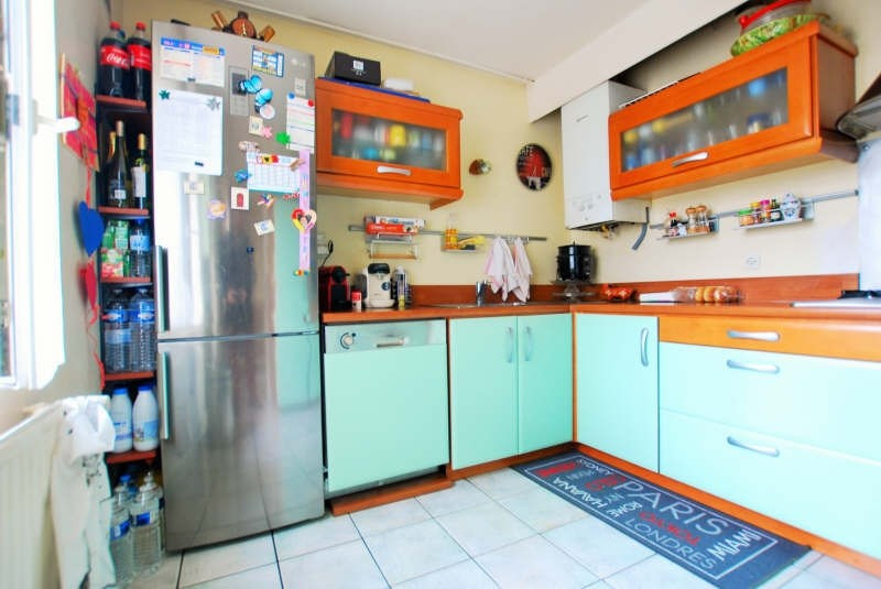 Sale house / villa Argenteuil 339 000€ - Picture 4