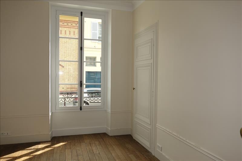 Vente appartement Versailles 885800€ - Photo 3